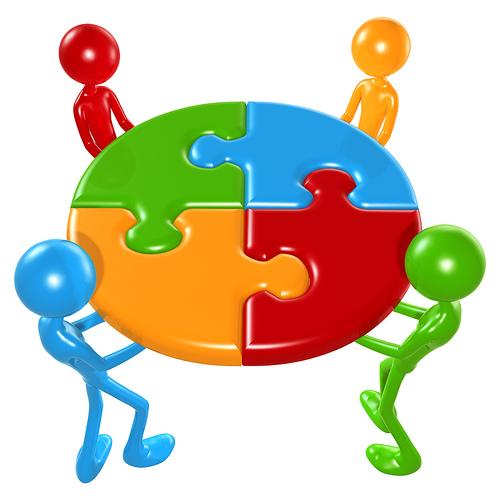 red por lumaxart Coaching sencillo para resolver problemas complejos